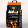 Braai & BBQ Triquettes, triangle shaped charcoal, 4kg bag